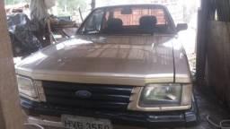 Ford Del rey GLX 1.6 1988 Dourado