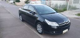 Citroën C4 Pallas Exclusive Aut. 2010