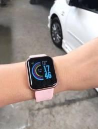 Título do anúncio: Relógio Smartwatch Y68 PROMOÇÃO