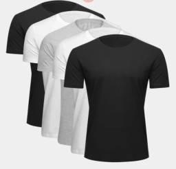 Camisa básica promoção