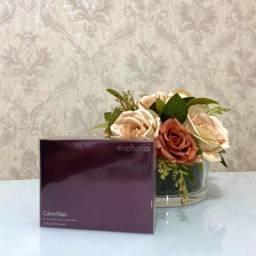 Perfume CK Euphoria Feminino 100ml - Promoção - R$ 259,00
