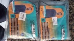 Título do anúncio: Urgente Duas camisas originais proteção solar uv no precinho