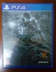Arcania - The Complete Tale R$ = 50 Lacrado