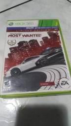 Troco jogo Xbox 360