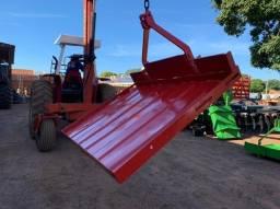 Título do anúncio: Plataforma Traseira de hidraulico - Tk Tratores Nova Andradina - MS