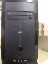 Gabinete CCE C45 Intel Celeron 847 Win 8 Ram 4Gb Hd 320Gb