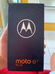 MOTO E 7PLUS