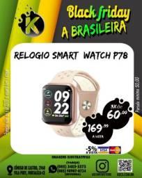 Relogio Smart P78