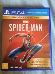 Spider-Man Edição Jogo do Ano