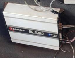 TARAMPS - HD 3000