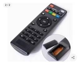 Controle para tv box !