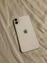 Título do anúncio: iPhone 11 64gb semi-novo