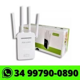 Repetidor Amplificador de Sinal Wifi