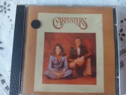Cd Carpenters melhores sucessos