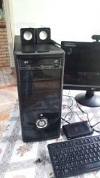 """Título do anúncio: Computador Completo i3 'Top de Linha"""" Placa Mãe ASUS 1150"""""""