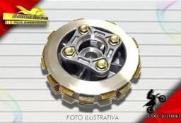 Título do anúncio: Kit Embreagem Titan 150/ Bros 150/ Fan 09 WGK (10116061)