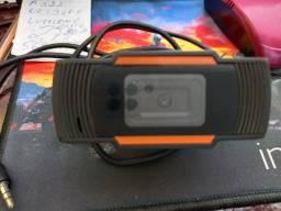 Web cam novo 720p
