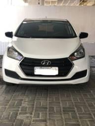 Hyundai HB 20 faço parcelado pra facilitar
