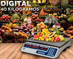 balança digital nova