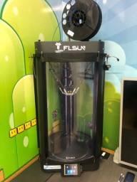 Impressora 3D FLsun QQ-s