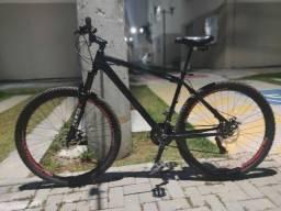 Bicicleta mtb aro 29' 21 marchas