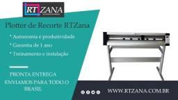 Título do anúncio: Plotter de recorte Automática RTzana