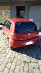 Renault Clio 2011/12 5p 1.0