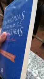 Livro: Memórias póstumas de Brás Cubas