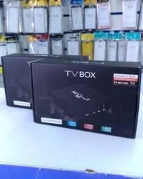 Tv Box / Frete Grátis