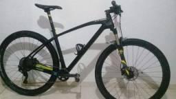 Bike Caloi Carbon