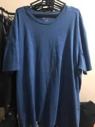 Camiseta XXG Hering