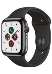 Apple Watch Series 5 GPS, 40 mm, Alumínio Cinza Espacial