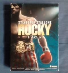 Box Rocky (6 dvds)