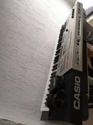 Teclado Sintetizador Casio (Usado)