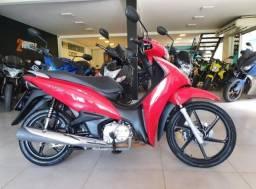 BIZ 125 - Honda