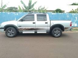 S10 rodeio 2.8 mwm 2011x2011