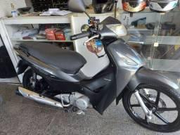 moto biz 2010 injetada único dono
