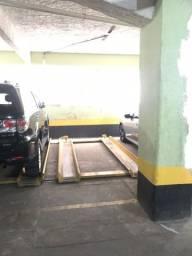 Título do anúncio: Belo Horizonte - Box/Garagem - Centro