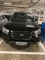 Hyundai Santa Fe 2.7 V6 4X4