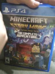 Título do anúncio: Minecraft