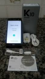 3 Celulares Smartphone - LG K10 Power TV - Octa-Core - 32GB - 2GB ram