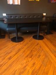 Mesa restaurante 1,60 x 0,70