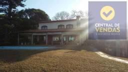 Casa à venda com 5 dormitórios em Garças, Belo horizonte cod:482