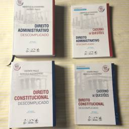 Direito Descomplicado + Brinde