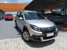 Renault Sandero Stepway 1.6 2014 impecável