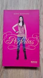 Perfeitas - Pretty Little Liars livro 3