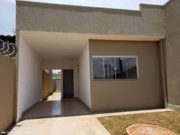 Título do anúncio: Casa para Venda em Goiânia, Residencial Center Ville, 3 dormitórios, 1 suíte, 2 banheiros,