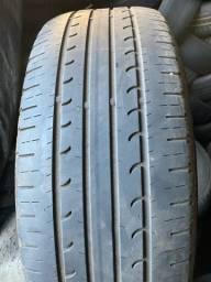 Pneus 215/60/17 são dois pneus , meia vida !