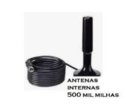 antena slim digital interna