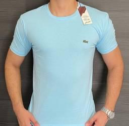 Camisa Importada modelo básica, 40.1 malha peruana